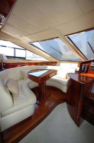 Motor Yacht Dandy photo 10