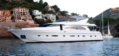Motor Yacht Dandy photo 15