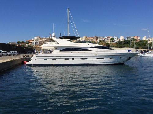 Motor Yacht Dandy impression
