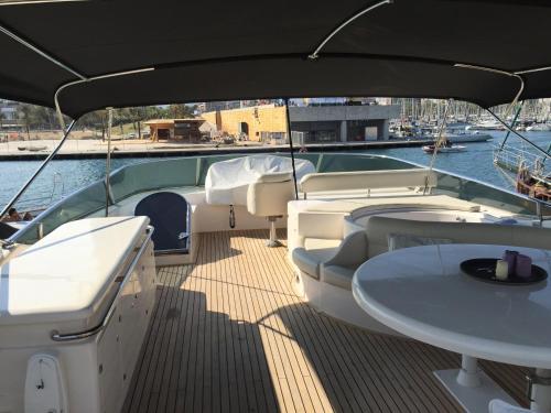 Motor Yacht Dandy photo 19