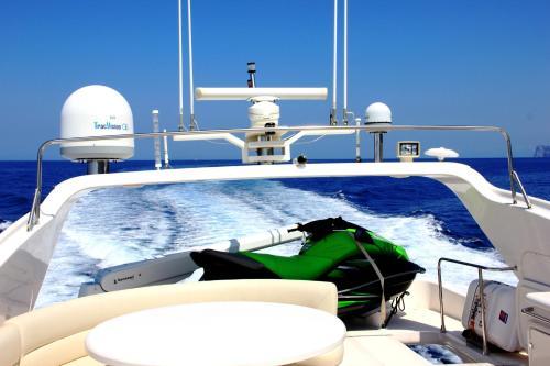 Motor Yacht Dandy photo 20