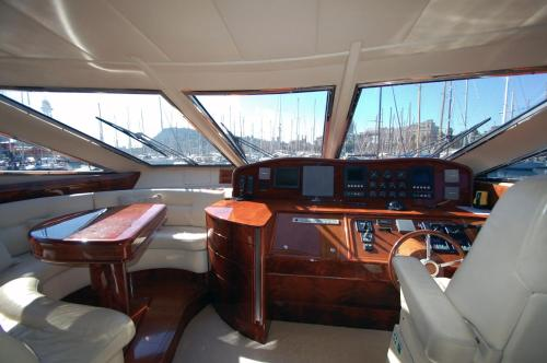 Motor Yacht Dandy photo 21