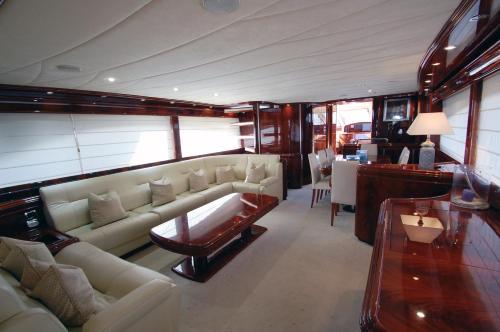 Motor Yacht Dandy photo 22