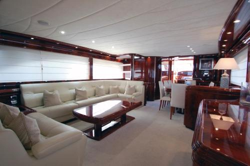 Motor Yacht Dandy photo 23