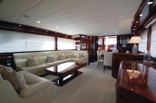 Motor Yacht Dandy photo 25