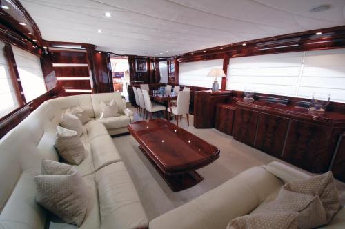Motor Yacht Dandy photo 26