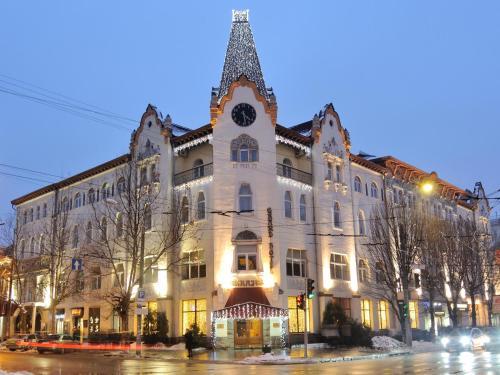 . Grand Hotel Ukraine