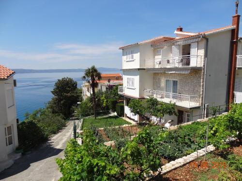 . Apartments Klaricic