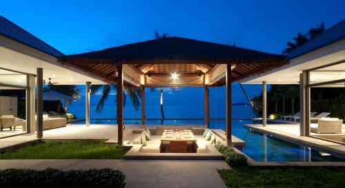 Beach Villa Beach Villa