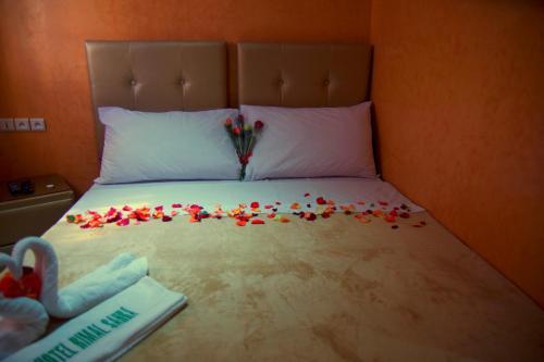 Hotel Hotel Rimal Sahara