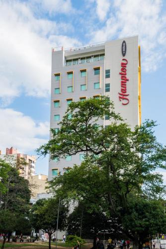 Hampton By Hilton Bucaramanga in Bucaramanga
