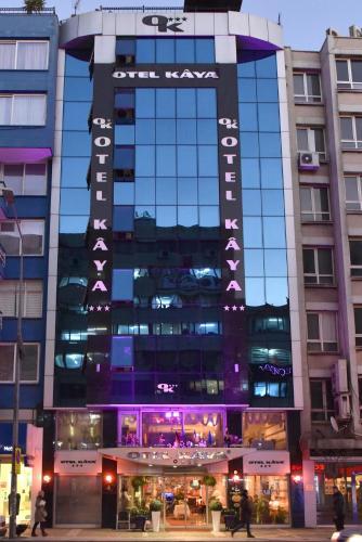 Izmir Hotel Kâya fiyat