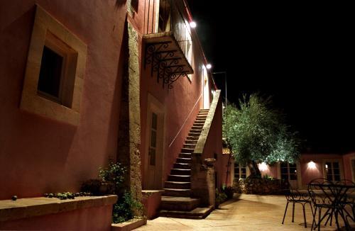 Strada Statale, 287 Noto, Sicily, Italy.