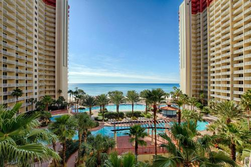 Shores Of Panama By Panhandle Getaways - Panama City Beach, FL 32408