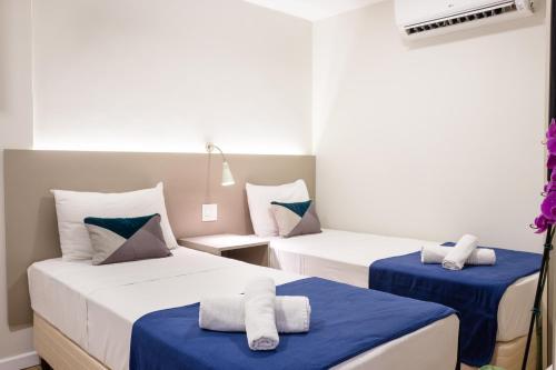 Injoy Lofts Ipanema