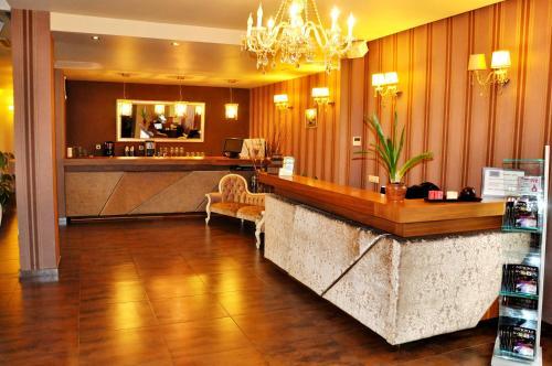 . Hotel Rainer