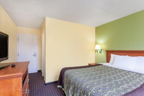 Days Inn By Wyndham Bowling Green - Bowling Green, KY 42104