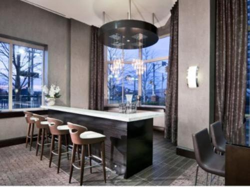 Global Luxury Suites At Washington