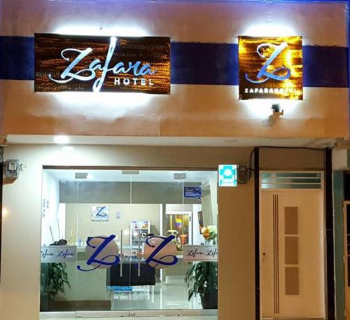 Hotel Zafara Hotel