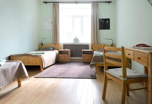 . Zaya Hostel