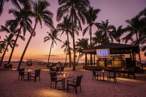 . DoubleTree by Hilton Fiji - Sonaisali Island