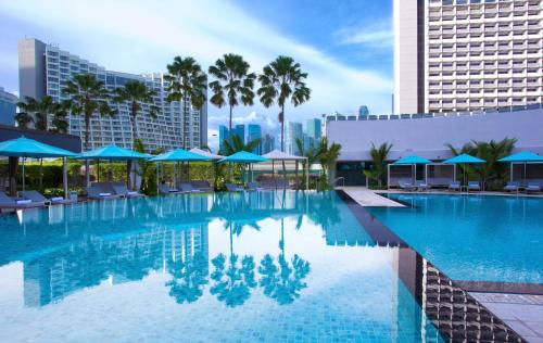 Pan Pacific Singapore photo 31