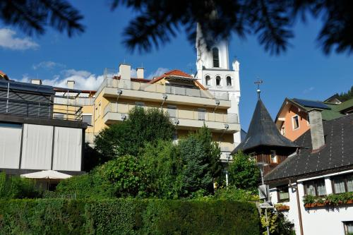 Appartement 4You Schladming
