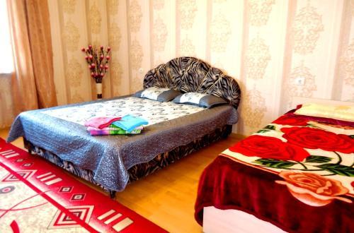 HotelApartamenty na Krasnoarmeyskoy 14