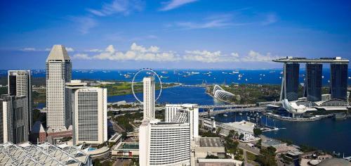 Pan Pacific Singapore photo 35