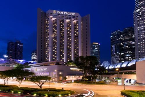 Pan Pacific Singapore photo 37
