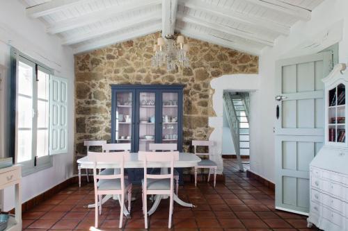 Two-Bedroom House El Vergel de Chilla 45