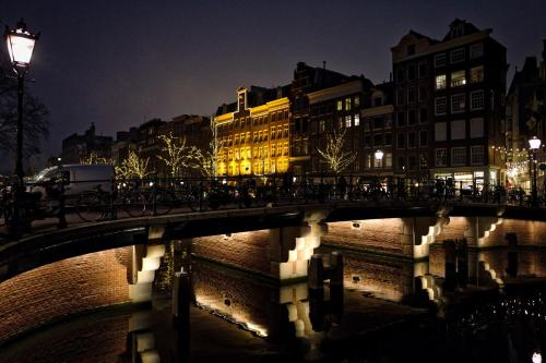 Herengracht Canal Apartment photo 30