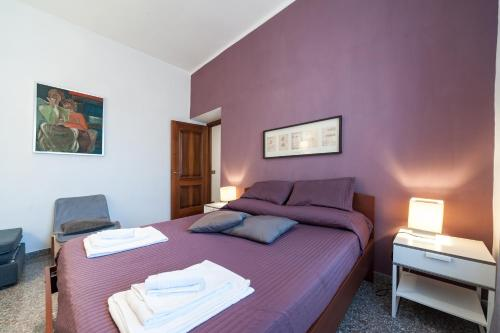 Hotel Tridomus Apartment - Filiberto 233