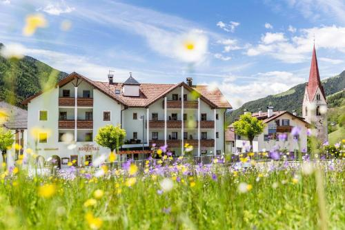 Hotel Rosental Lüsen