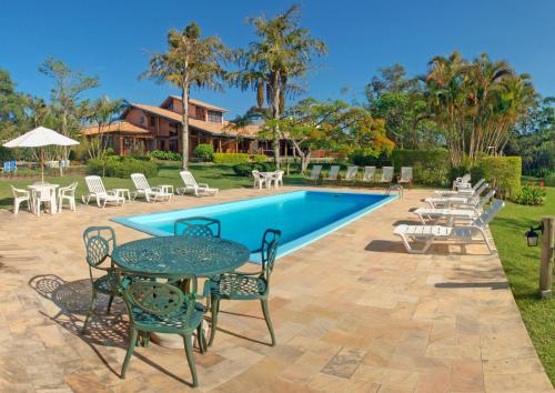 . Hotel Pousada da Lagoa