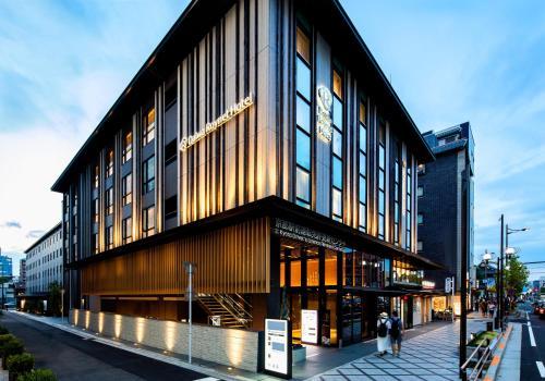 京都站前大和魯內酒店