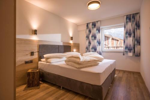 One-Bedroom Apartment with Balcony (Gipfelstürmer)