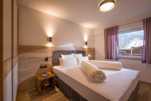 Aparthotel AlpTirol - Accommodation - Kaltenbach