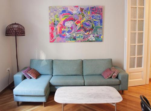 Boutique Athens Plaka Apartment PL4