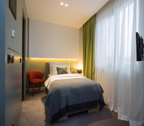 รูปภาพห้องพัก Livris Hotel