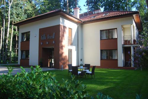 . Villa Veell