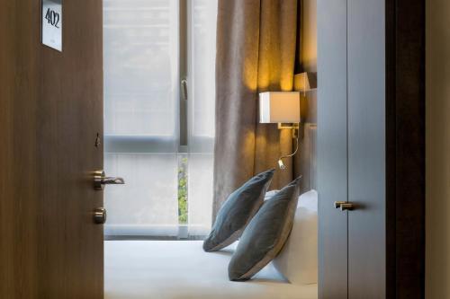 Best Western Paris Italie Стандартный двухместный номер с 1 кроватью