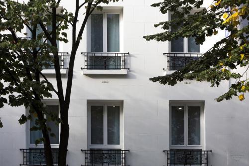 Best Western Paris Italie photo 37