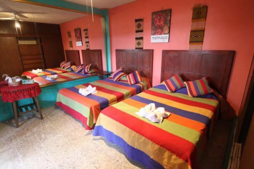 Posada Don Mario, Oaxaca
