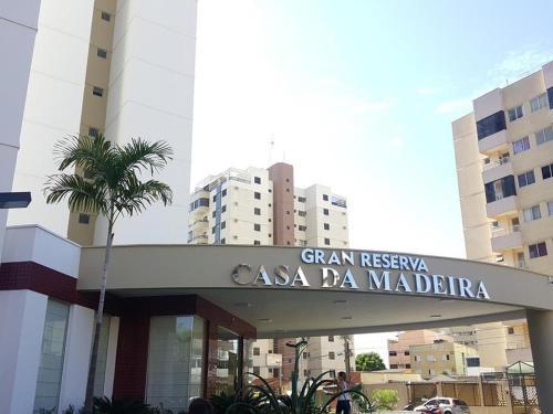 Casa da Madeira R3caldas