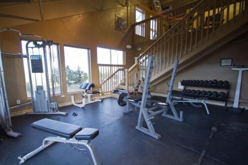 Gold King Mountain Inn - Cripple Creek, CO 80813