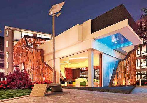 HotelSuite Piura - Las Palmeras del Chipe