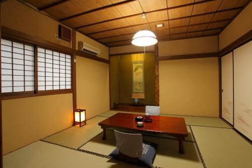 Tagoto - Accommodation - Aizuwakamatsu