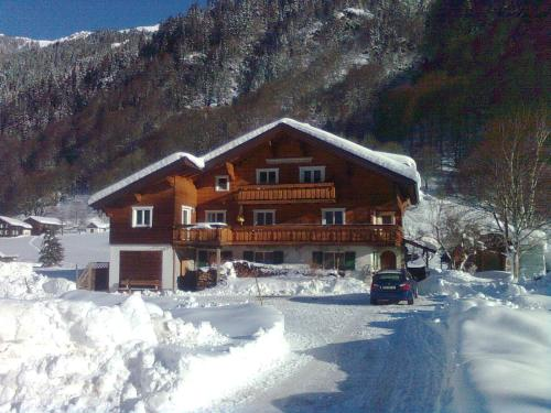 Ferienwohnung Birgit St. Gallenkirch