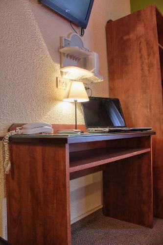 Timhotel Boulogne Rives de Seine photo 24
